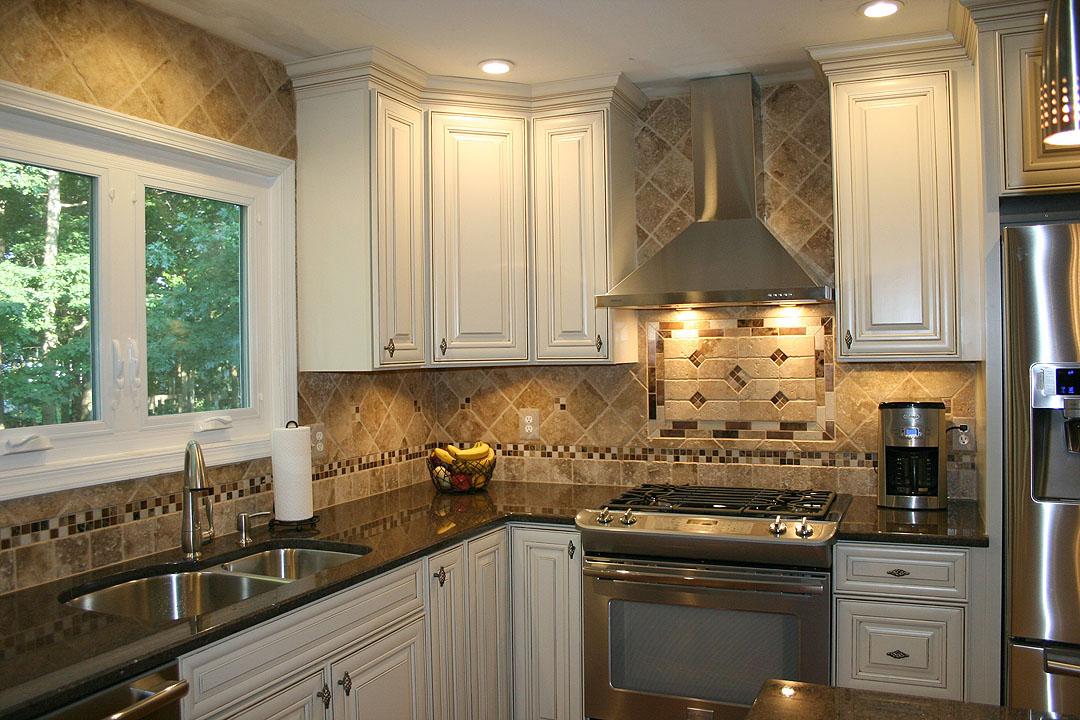 Kitchen Remodel In Gainesville Va By Ramcom Kitchen Bath